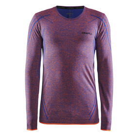 Craft M's Active Comfort Roundneck LS Shirt Soul